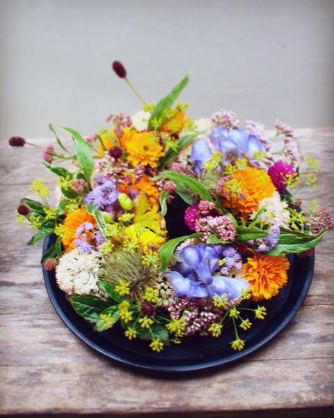 chajin花教室サンプル
